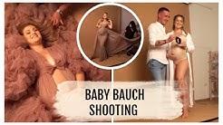 ERSTES BABY BAUCH SHOOTING 🥰   16-17.06.2020   DailyMandT ♡