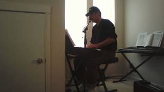 Staff Sgt. Barry Sadler - Ballad of the Green Berets (Cover)