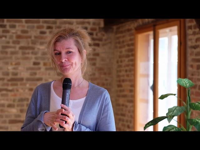 Maranatha Treffen Alexandra Gröning