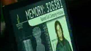 Heineken Memory Hotel Advert