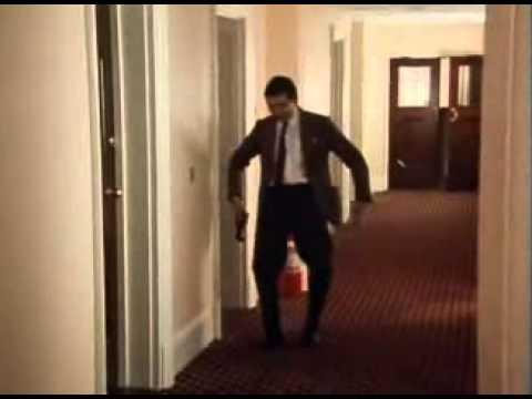 Mr Bean Episode 8 Full Episode Mr Bean In Room 426 Youtube