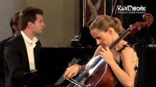 Franz Schubert  : Trio pour piano et cordes n°2 en mi bémol majeur, Op. 100 D929 (extrait)