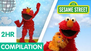 Sesame Street: Best of Elmo Birthday Compilation