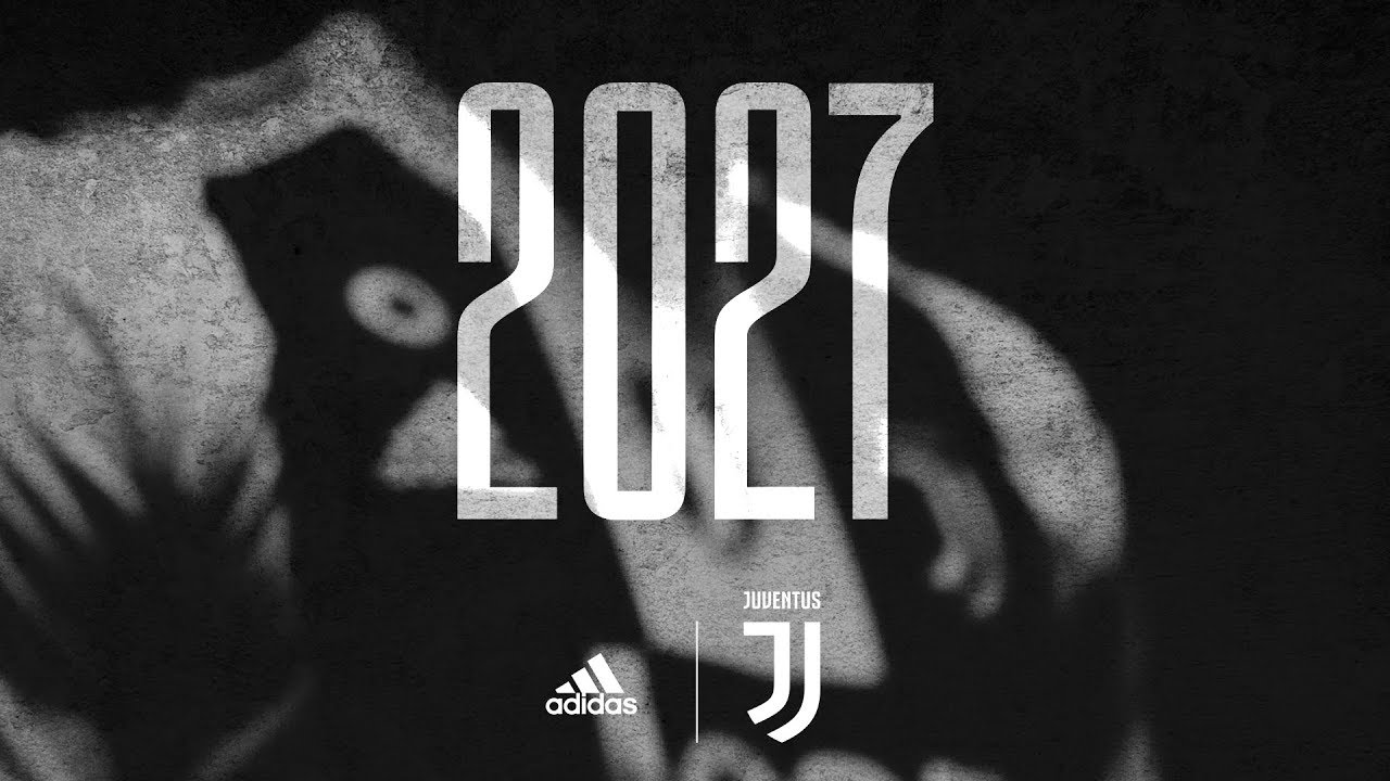 ec3eefea0 adidas and Juventus  2027 - YouTube
