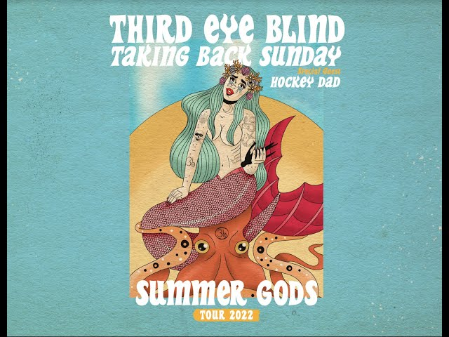 Third Eye Blind - Slow Motion (live)