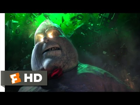 Ghostbusters (2016) - Giant Ghost Fight Scene (10/10) | Movieclips streaming vf