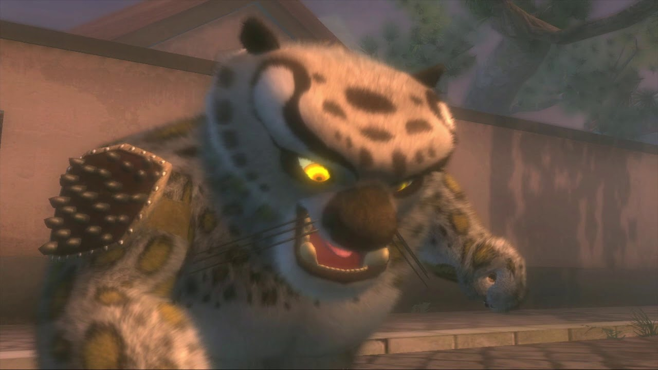 Download Kung Fu Panda - Walkthrough 13 - The Final Battle