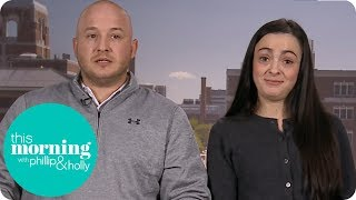 Woman Lost Her Memory While Giving Birth | This Morning