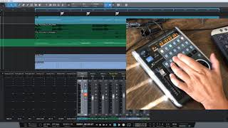 X-Touch One and Studio One