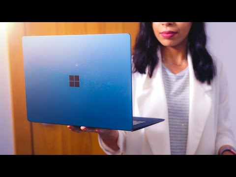 Thumbnail: Microsoft Surface Laptop is the Best?