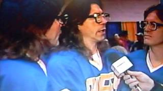 Hanson Brothers Interview