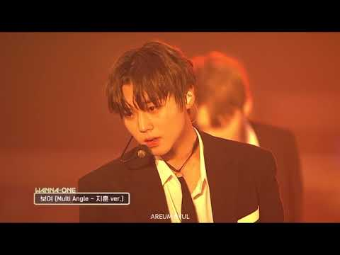 Free Download Park Jihoon 박지훈 Day By Day 보여 Focus Cam (multi Angle.ver) Mp3 dan Mp4