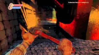 Bioshock: Dual Commentary Mini Let