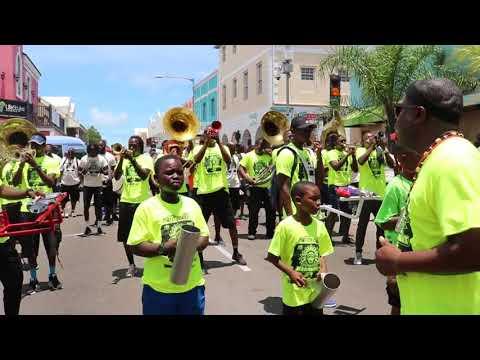 2018 Genesis Labour Day Parade