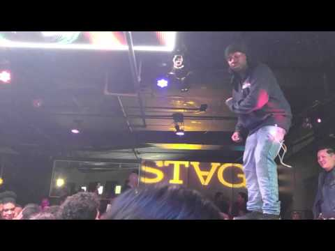 Mike Jones At STAGE Seattle(9)
