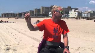 Learn How to Surf DVD-Video. Beginners Learning Surfing Videos #6
