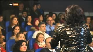Gülşen Kutlu - Yozgat Sürmelisi - Adım Adım Anadolu - TRT Avaz