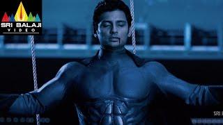 Mask Movie Climax Scene   Jiiva, Pooja Hegde, Narain   Sri Balaji Video