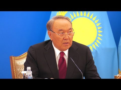 The Point: Will ties between China and Kazakhstan change?
