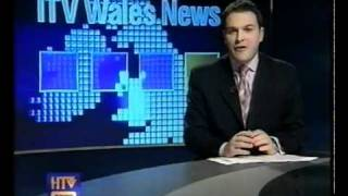 HTV News becomes ITV Wales News - 2004
