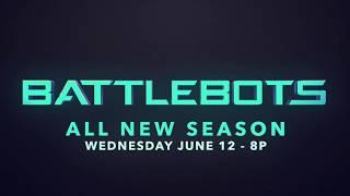 BattleBots Science Channel Promo