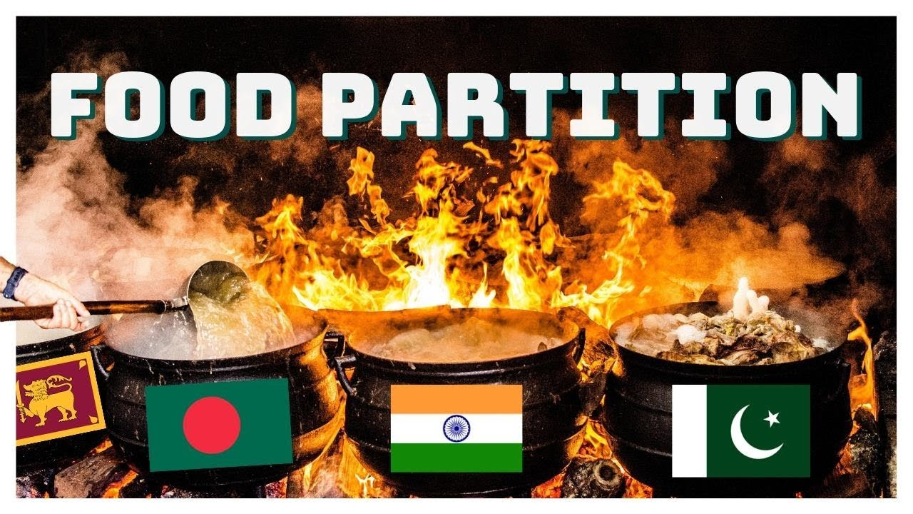 Partition 1947: How Delhi became the hub of butter chicken and naan from Pakistan migrants