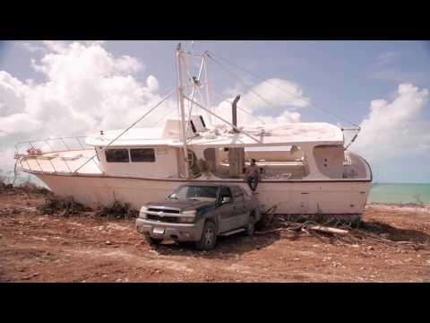 Caribbean coastal resilience: how to strengthen the Caribbean's natural defenses?