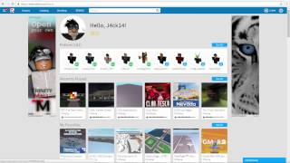 Roblox - Tutorial [1] - How to Get a Job in NUSA
