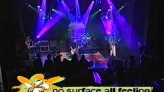Manic Street Preachers - Karacho In Concert 1996