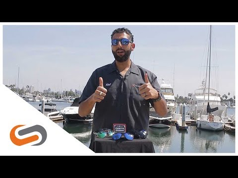 Best Polarized Fishing Sunglasses By Costa | SportRx