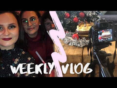 Weekly Vlog | October 2019 Hen Do Planning!