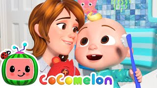 Yes Yes Bedtime Song - Cocomelon | Baby Songs | Kids Learning Songs & Nursery Rhymes