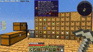 Minecraft - Sky Factory #20: Brain Fart