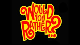 Download Would You Rather Fitness PE Workout 2