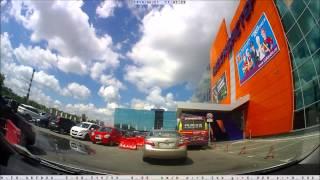 Жлобская манера парковать свое авто(АІ4272ЕН AI4272EH Жлоб классический. Специально выкладываю не фотографией, а в виде видео, чтобы было видно..., 2014-06-21T19:53:30.000Z)