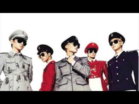 SHINee (샤이니) - Everybody [The 5th Mini Album] FULL