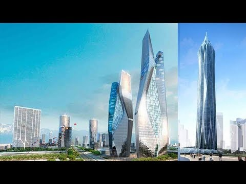 India's Future Projects (2018- 2100)- India The Future Most Powerful Country In The World