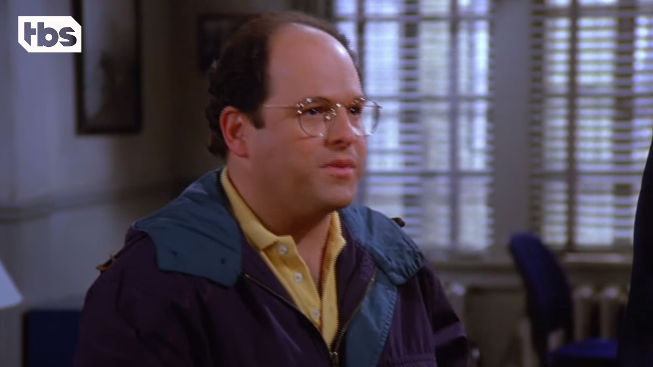 What's the deal with jerry seinfeld