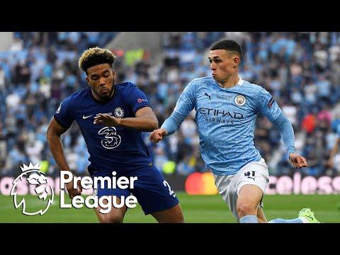 Premier League Matchweek 6 preview: Chelsea vs. Manchester City | Pro Soccer Talk | NBC Sports