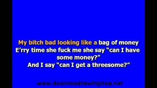 bag of money rick ross lyrics clean