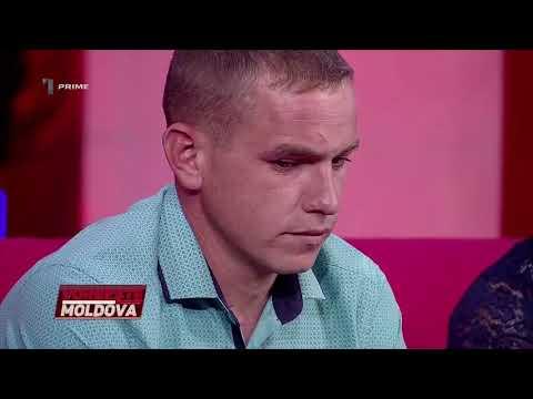 """119. VORBEŞTE MOLDOVA """"CINE A LĂSAT-O GRAVIDĂ PE MARIANA?"""" - partea 2 - 30.10.2018"""