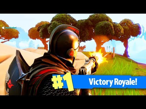 So I'm OBSESSED with Fortnite: Battle Royale...