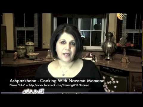Ashpazkhana - Cooking with Nazema Momand - Baklava بغلاوه