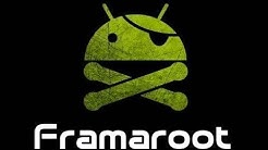 Framaroot APK Download 1.9.3 Latest Version 2018 (Root/Unroot Android)