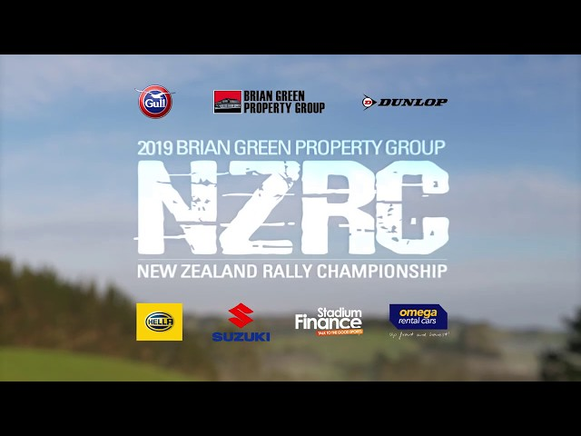 2019 NZRC | RD1 OTAGO RALLY - PRE-EVENT IN-CAR WITH BLAIR BARTELS