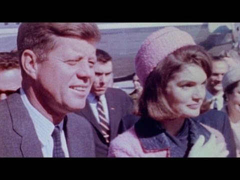 "HIstory Channel banned censored episode The Men Who Killed Kennedy 7 ""Smoking Guns"""