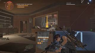 The Division 2 - 4.7 Million One Shot On Heroic Boss (Nemesis vs Nemesis)