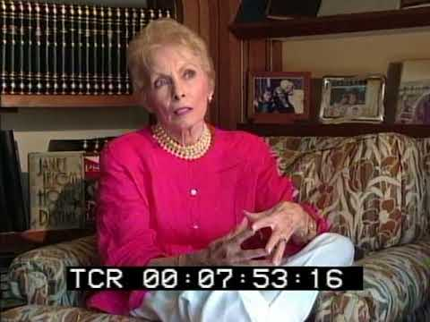 Janet Leigh 1995  Part 1