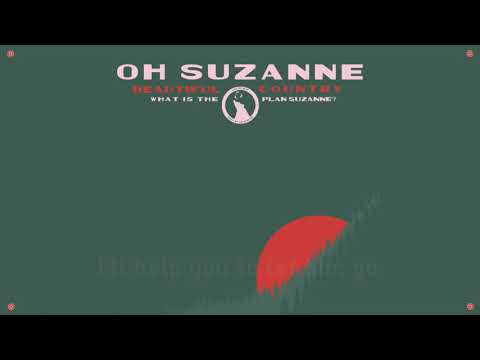 Bombadil - Oh Suzanne - Lyric Video Mp3
