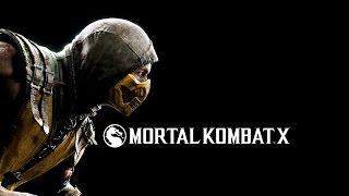 Český Gameplay | Mortal Kombat X | HD
